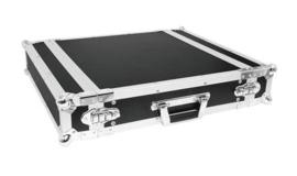 ROADINGER Amplifier Rack PR-1, 2U, 47cm diep
