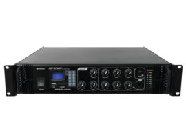 OMNITRONIC MP-500P PA mengversterker
