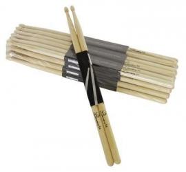 DIMAVERY DDS-5A Drumsticks, esdoorn