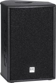 HK Audio - PRO10X ★ Passieve speakers - vloermonitor- 2 weg 300W