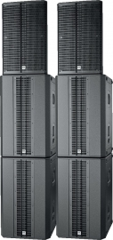 HK Audio - L5PACK-BIGVEN - Volledige actieve systemen - Voor 500-600 pers.