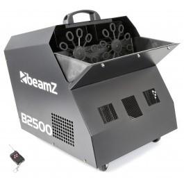 BeamZB2500 Dubbele Bellenblaasmachine Groot
