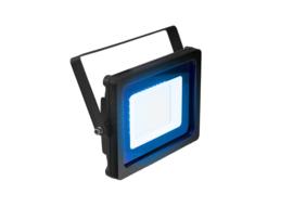 EUROLITE LED IP FL-30 SMD blauw