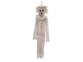 EUROPALMS Halloween Horrorpoppetje, 90cm