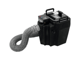 EUROLITE Mini Dry Ice 1 Ground Fog Machine - Mini droogijs