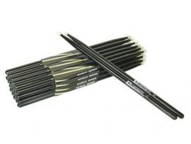 DIMAVERY DDS-5A Drumsticks, esdoorn, zwart