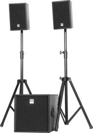 HK Audio - LUCAS-Impact - Versterkt systeem voor 300 pers.