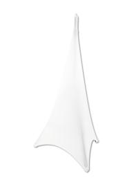 EUROPALMS Tripod Cover wit drie zijde