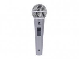OMNITRONIC MIC 85S Dynamische microfoon met schakelaar