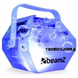 BeamZB500LED Bellenblaasmachine medium LED RGB