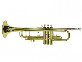 DIMAVERY TP-20 Bb Trompet, goud