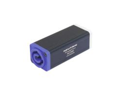 NEUTRIK PowerCon-verbindingsadapter