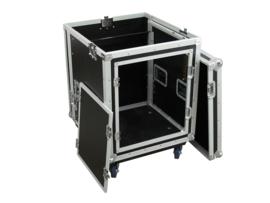 ROADINGER Special Combo Case Pro, 8U met wielen