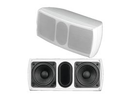 Buiten speakers