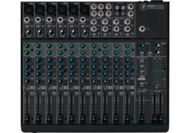 Mackie - VLZ4 - Compact 14 kanalen