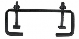 EUROLITE TCH-50/20, C-klem, zwart