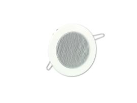 OMNITRONIC CS-2.5C Ceiling speaker wit