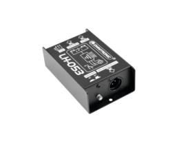OMNITRONIC LH-053 Passieve DI-box