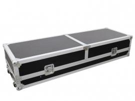 ROADINGER Console Road tafel 2xTT met laptop tray