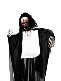 EUROPALMS Halloween figuur Ghost, geanimeerd 95cm
