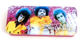 Dunlop - Jimi Hendrix - Doos met 12, Experienced