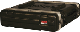 Gator Cases GR-2L diepe 19 inch kunststof tunnelcase 2U