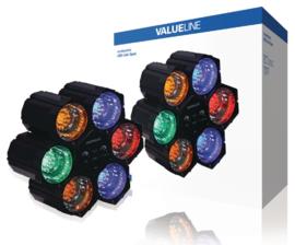 Valueline Linkspot Sfeerlamp 126 LED