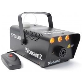 BeamZS700-LED Rookmachine met Vlameffect