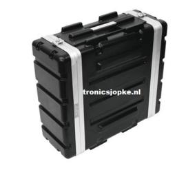 ROADINGER rack KR-19, 4U, DD, black