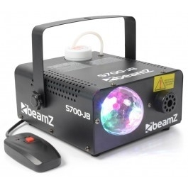 BeamZ	S700-JB Rookmachine + Jelly Ball LED