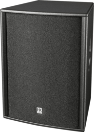 HK Audio - PRO15D Actieve speakers - 2 weg 1,2kWrms