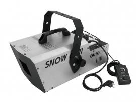 EUROLITE Sneeuw 6001 Sneeuw machine