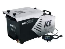 EUROLITE NB-150 ICE Low Fog Machine - Ijs rookmachine