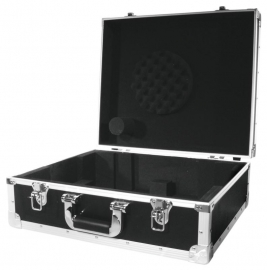 ROADINGER Turntable case zwart -S-