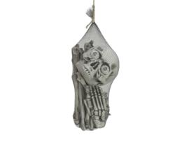 EUROPALMS Halloween tas met botten