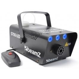 BeamZS700LED Rookmachine met ijsvormig effect