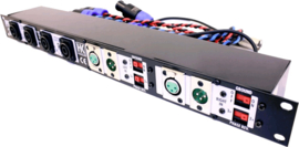 HK Audio - PATCH BAY IN / OUT AMPLIFIER RACK