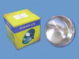 OMNILUX PAR-64 240V/500W GX16d NSP 300h T
