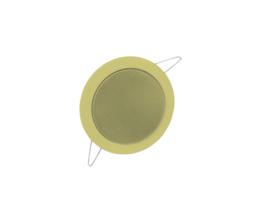 OMNITRONIC CS-4C Ceiling speaker goud