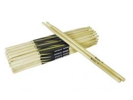 DIMAVERY DDS-5A Drumsticks, eiken