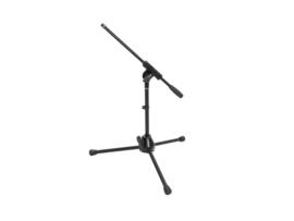 OMNITRONIC AP-1 Microfoonhouder zwart