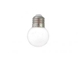 OMNILUX LED G45 230V 1W E-27 wit 6400K