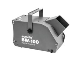 EUROLITE BW-100 Bubble Machine | Bellenblaas machine
