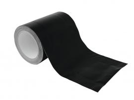 ACCESSOIRES Cablebridge zwart 150mm x 15m
