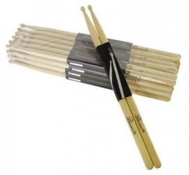 DIMAVERY DDS-5B drumsticks, esdoorn