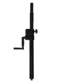 OMNITRONIC Afstand buis subwoofer / satelliet w crank