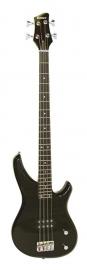 DIMAVERY SB-201 E-Bass, zwart
