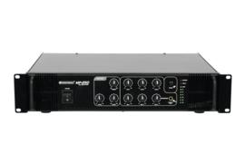 OMNITRONIC MP-250 PA mixing amplifier