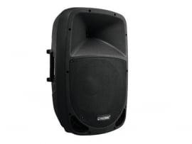 OMNITRONIC VFM-215A 2-weg luidspreker, actieve 150 w rms