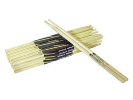 DIMAVERY DJDS-Jazz Drumsticks, eiken